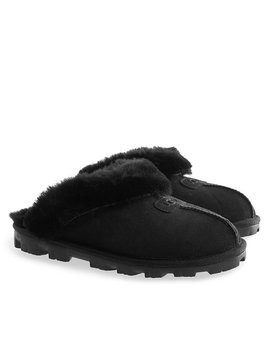Coquette Mule Sheepskin Slipper by Ugg Australia