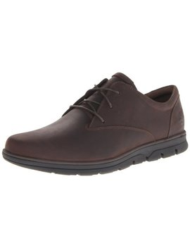Timberland Men's Bradstreet Plain Toe Oxford by Timberland