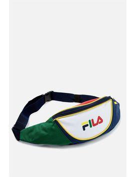Fila Lcn Pop Colour Bumbag by Cotton On
