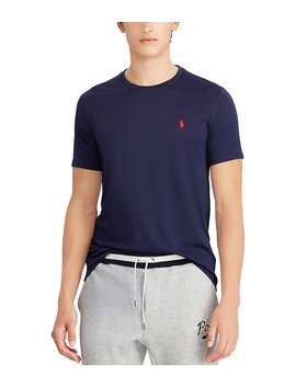 Active Fit Performance Short Sleeve Tee by Polo Ralph Lauren