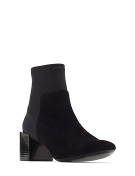 Inez Ankle Bootie by Mercedes Castillo