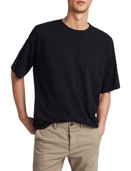 Atnom Crewneck T Shirt by Allsaints