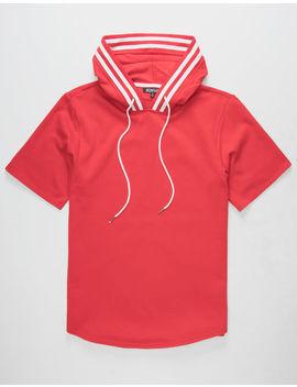 elwood-varsity-mens-hoodie by elwood