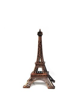 Eiffel Tower Paris France Metal Tower Display Stand (6' X 2.5') by Click88