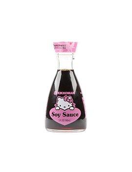 Kikkoman 2015 Special Edition Hello Kitty Soy Sauce Dispenser   5 Ounce Bottle   Box Not Included by Kikkoman
