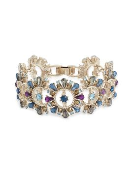 Drama Crystal Bracelet by Marchesa