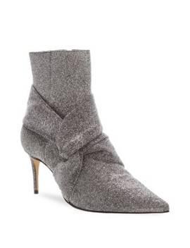 Adryen Glitter Ankle Boots by Schutz