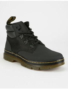 Dr. Martens Rakim Mens Boots by Dr Martens