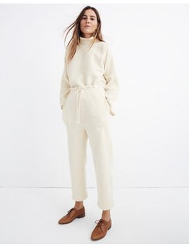 Texture & Thread Velour Corduroy Pants by Madewell
