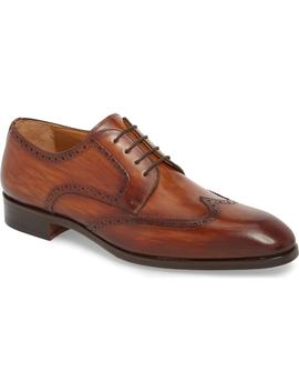 Bosco Wingtip Derby by Magnanni