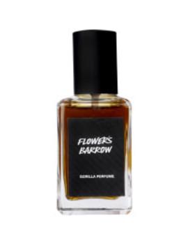 Flower's Barrow   Pearl       Angels On Bare Skin by Lush Fresh Handmade Cosmetics