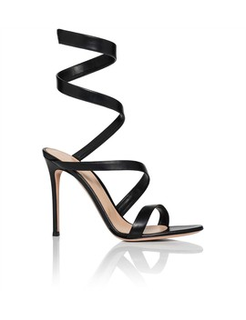 Wrap Sandal by Gianvito Rossi
