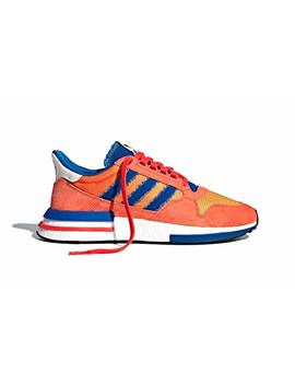 Men's Goku Zx 500 Retro Rm Classic Running Shoes by Jun Hua