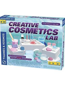 Thames & Kosmos Creative Cosmetics Lab by Thames & Kosmos
