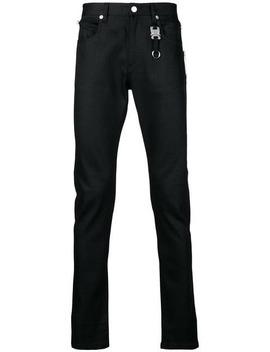 Schmale Jeans Mit Schlüsselanhänger by 1017 Alyx 9 Sm