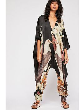 Sarita Fall Jumpsuit by Free People