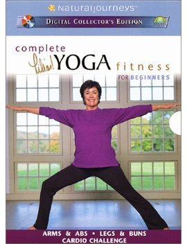 Complete Yoga Fitness Beginners: Cardio Challenge/Arms, Abs, Legs, & Buns by Amazon