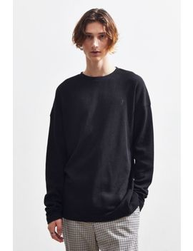 Fair Play Tyson Thermal Long Sleeve Tee by Fair Play