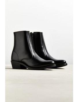 Dan Post Long Haul Leather Boot by Dan Post