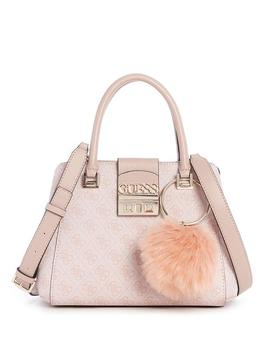 Logo Luxe Girlfriend Crossbody by Guess