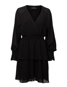 Lea Wrap Dress by Designers Remix