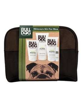 Bulldog Original Skincare Kit For Men by Bulldog