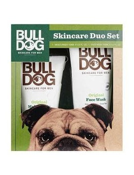 Bulldog Original Skincare Duo Gift Set by Bulldog