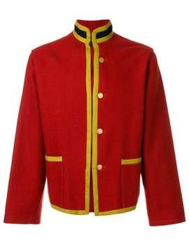 Junior Gaultier Military Jacket by Jean Paul Gaultier Vintage