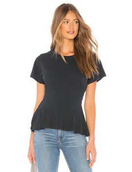 Shift Tee by Lna
