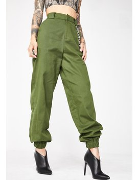 Forest Cobain Pants by I Am Gia