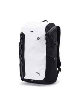 Bmw M Motorsport Backpack by Puma