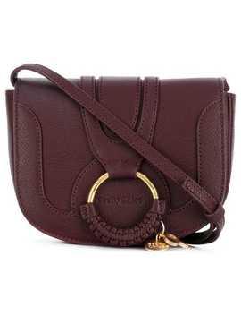 Mini Hana Crossbody Bag by See By Chloé