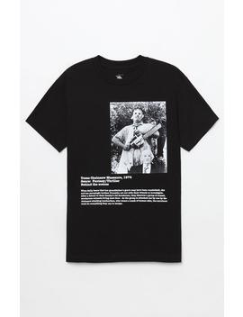 Texas Chainsaw Massacre T Shirt by Pacsun