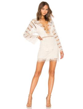 Isabella Mini Dress by Jen's Pirate Booty