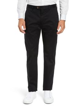 Seleb Slim Fit Chinos by Ted Baker London