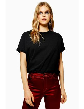 Washed T Shirt by Topshop