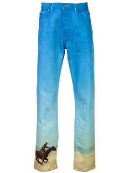 Western Scene Jeans by Calvin Klein 205 W39nyc