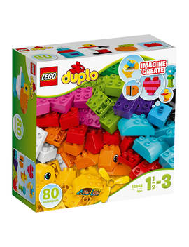 Lego Duplo 10848 My First Bricks by Lego