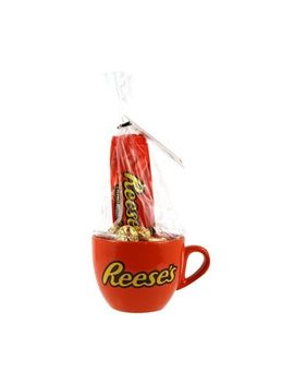 Reese's   Peanut Butter Mini Cups Filled Mug Gift Set by Reese's