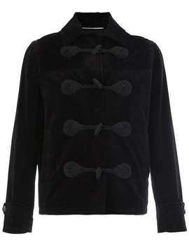Corduroy Jacket by Saint Laurent