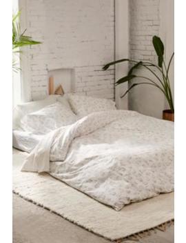 Bettbezugset Mit Katzenprint by Urban Outfitters