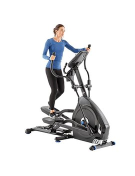 Nautilus E616 Elliptical Trainer by Nautilus