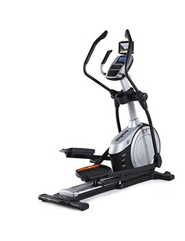 Nordic Track C 7.5 Elliptical by Nordic Track