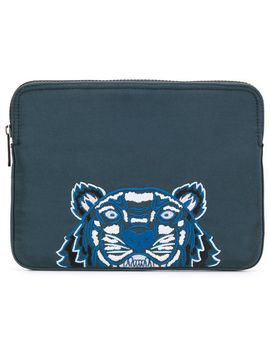 Tiger Tablet Case by Kenzo