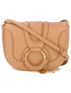 Small Hana Crossbody Bag by See By Chloé