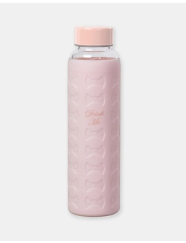 Signature Bow Water Bottle by Ted Baker