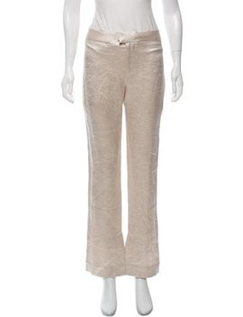 Nomia Mid Rise Straight Pants W/ Tags by Nomia