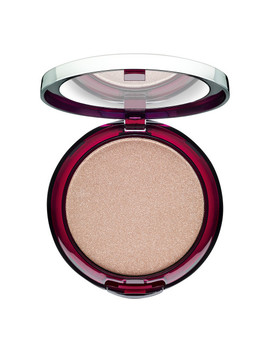 Highlighter Powder Compact 6 Glow Time by Artdeco