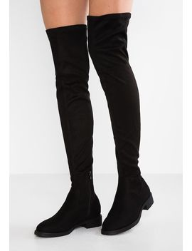Onlbibi Long Shaft   Over The Knee Boots by Only Shoes