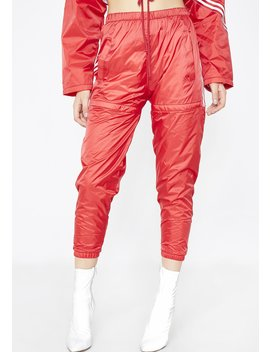 Chaotic Track Pants by Rojas